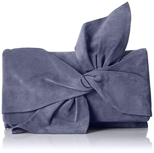 Mujer De Carteras cielo Und Mano Taschen Azul Schmenger Kennel qwPf1AY