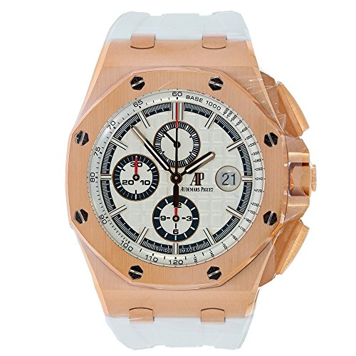 Audemars Piguet AP Offshore Chronograph Rose Gold Novelty Summer Edition 26408OR.OO.A010CA.01