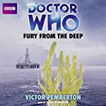 Doctor Who: Fury from the Deep | Victor Pemberton
