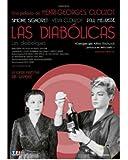 Las Diabólicas [DVD]