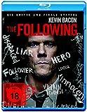 The Following - Staffel 3 [Blu-ray]