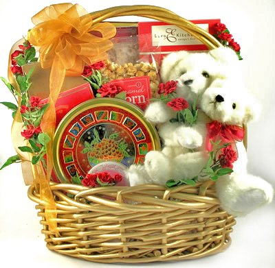 Wisdom of the Heart | Valentiens Day Gift Basket for - Day Valentiens Ideas
