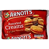 Arnott's Assorted Cream Biscuits 500g