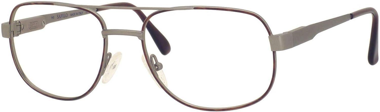 Eyeglasses ELASTA 3069 0TU7 Max 42% Ranking TOP5 OFF Havana Demo Lens 00 Pewter