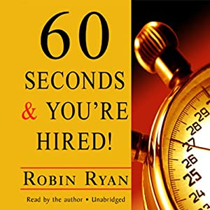 60 Seconds and You're Hired! Hörbuch