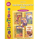 Collections 1 Early Level Teacher's Resource Book Western Edition