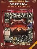 Metallica - Master of Puppets (Drum Edit...