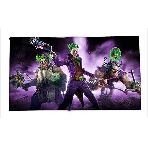 Amazon.com: Yloveme Custom Blanket Joaquin Phoenix Joker ...