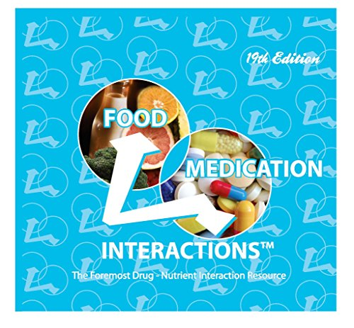 Food Medication Interactions 19th Edition