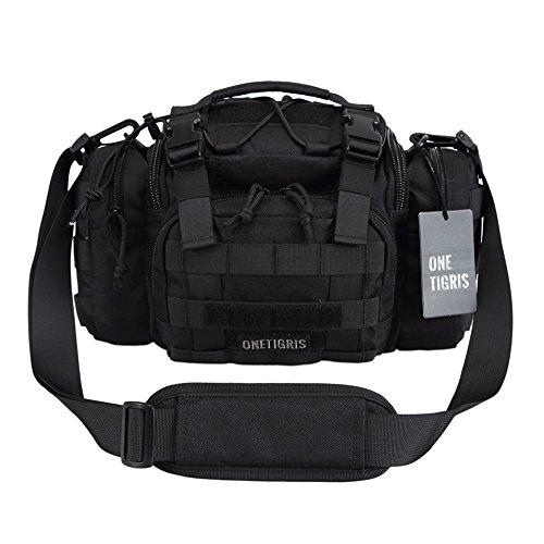 OneTigris Tactical Deployment Compact Shoulder