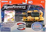 Transformers Destructicon Bludgeon