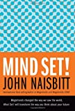 Mind Set!, John Naisbitt, 0061136883