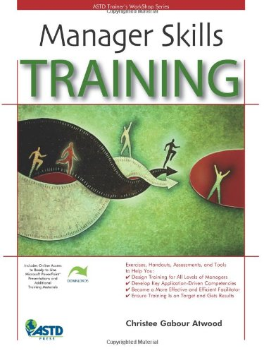Manager Skills Training cover