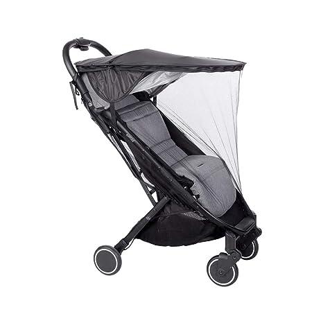Toyvian Cochecito de bebé sombrilla para Cochecito UV protección Rayos para toldo carritos y sillas de