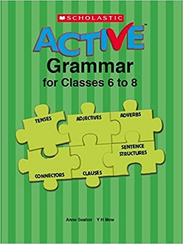 Buy active grammar for class 6 to 8 book online at low prices in buy active grammar for class 6 to 8 book online at low prices in india active grammar for class 6 to 8 reviews ratings amazon fandeluxe Image collections