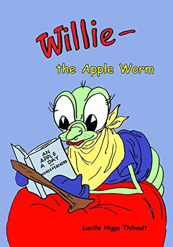 Willie the Apple Worm ()