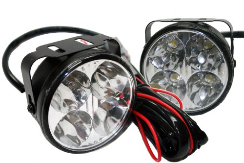Delta Lights (01-1988-50L) LED 2.75