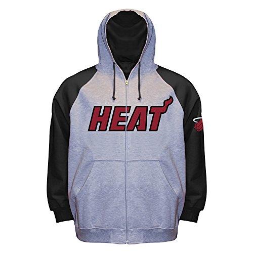 miami heat hoodies for men - 9