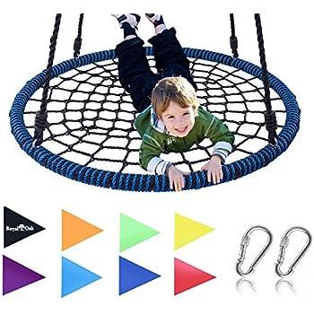 Amazon Com Trailblaze Tree Swing Hanging Strap Kit Xl 40 Round
