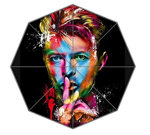 Amazon.com: Painting David Bowie Pattern Print Custom Cool Design ...
