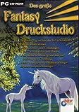 Das große Fantasy-Druckstudio