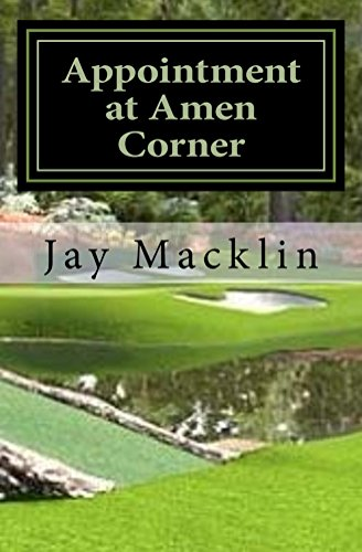 Appointment at Amen Corner
