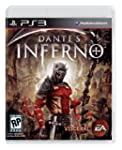 Dante's Inferno - PlayStation 3 Stand...