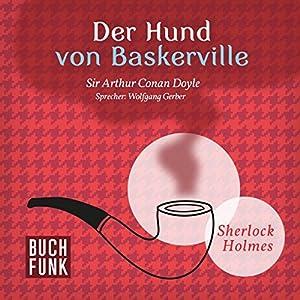 Der Hund von Baskerville Hörbuch