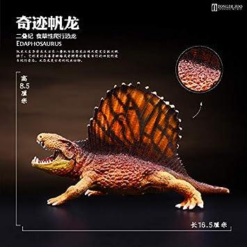 Simulación Dinosaurio Modelo Animal Juguete Conjunto ...
