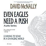 Even Eagles Need a Push: Learning to Soar in a Changing World | David McNally