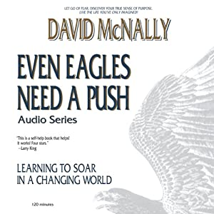 Even Eagles Need a Push Audiobook
