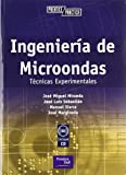 img - for Tecnicas Experimentales En Ingenieria De Microondas - P Practica book / textbook / text book