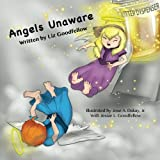 img - for Angels Unaware book / textbook / text book