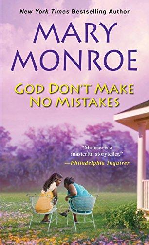 god dont make no mistakes - 1