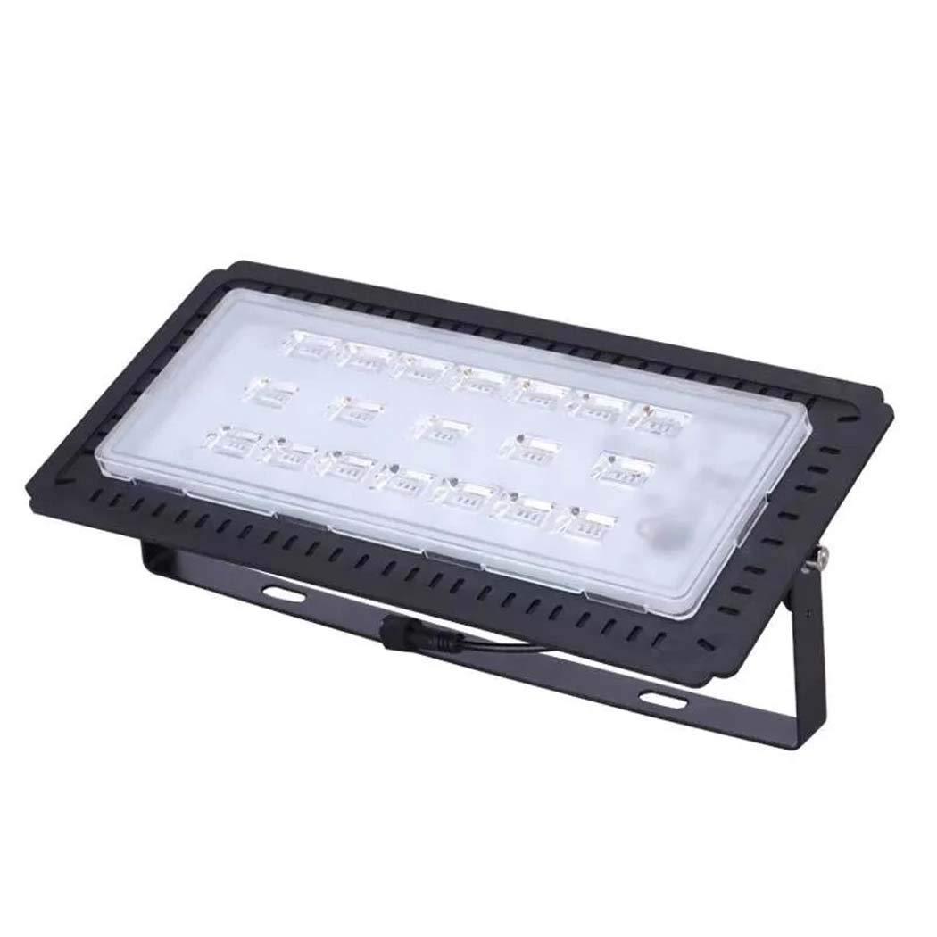 risparmia fino al 50% YDYG Luce Luce Luce di inondazione Esterna a LED, Luci di Sicurezza a LED RGB con Smart blutooth Mesh e Controllo App, Luce Notturna a Modifica IP66 a Colorei con dimmer per Giardino,25w  design unico