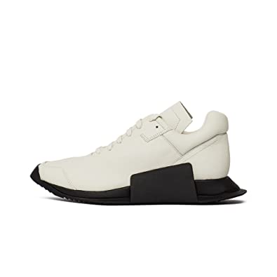 adidas X Rick Owens Level Runner Low II CQ1843 White Size