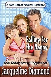 Falling for the Nanny (Safe Harbor Medical Book 5)