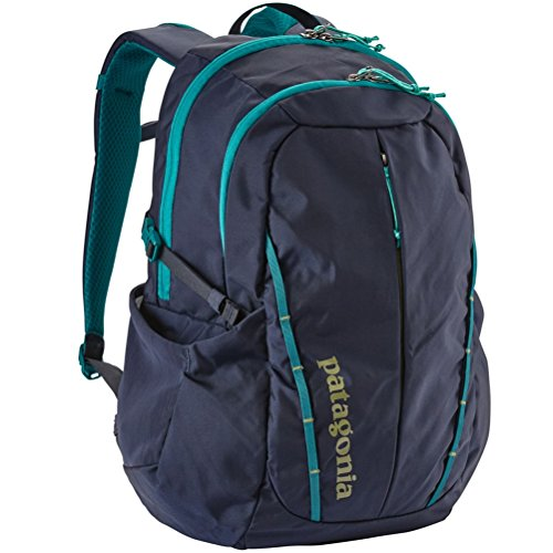 Patagonia Women's Refugio Backpack 26L Navy Blue