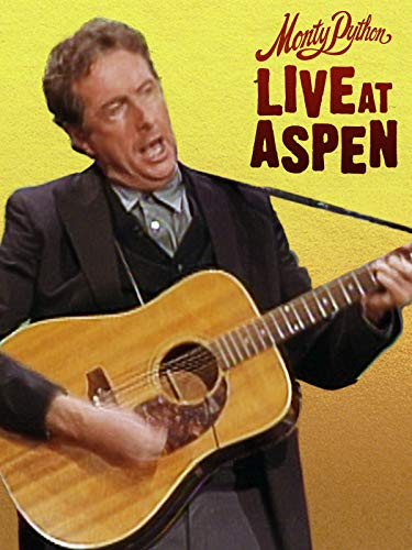 (Monty Python Live At Aspen)
