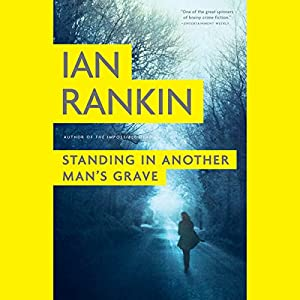 Standing in Another Man's Grave Audiobook