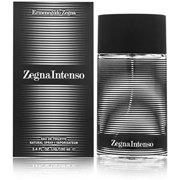 Ermenegildo Zegna Intenso homme/hombre, Eau de Toilette ...
