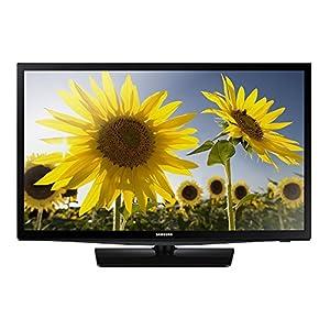 Samsung UN24H4500 24″ LED 720p 60Hz Slim Smart TV (Certified Refurbished)