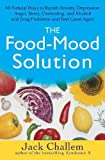 img - for The Food-Mood Solution book / textbook / text book