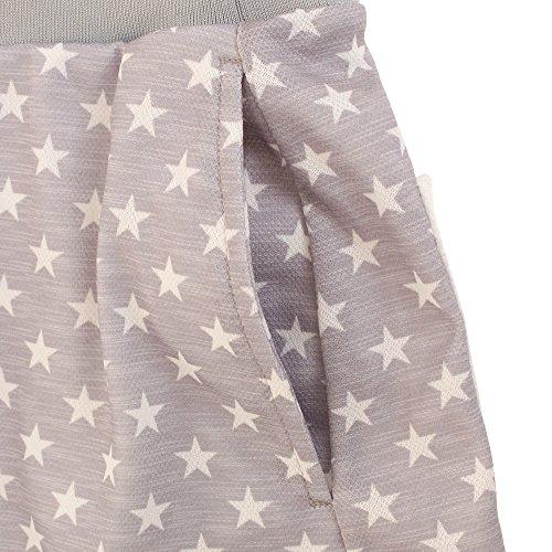 キャロウェイ アパレル キャロウェイ ゴルフ Callaway APPAREL レディース スカート インナーパンツ一体型 241-8125820 (ライトグレー(020), L(L))