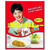 沖縄限定版ボンカレー甘口10パックセット