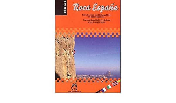 ED. LOBO-EDITION Roca España. Costa Blanca Sud