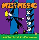 Mogs Missing (Meg and Mog) by Nicoll, Helen (2007) Paperback