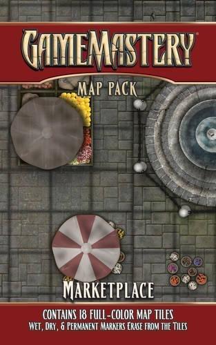 GameMastery Map Pack: Marketplace: Amazon.es: Jason A. Engle: Libros en idiomas extranjeros