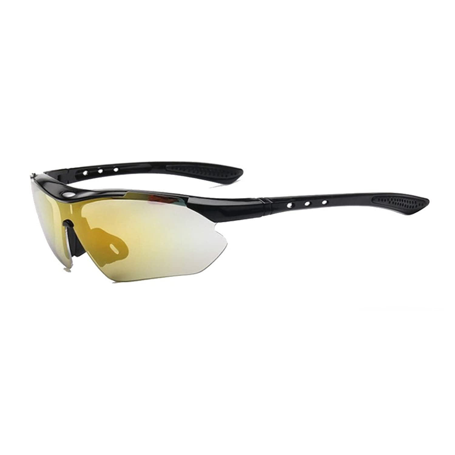 CUSHAPE ASG800036 2016 PC Lens Movement Sunglasses,PC Frames Non-Polarizer