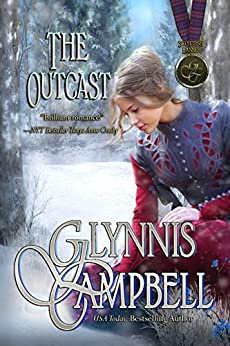 The Outcast (Scottish Lasses Book 0) by [Campbell, Glynnis]